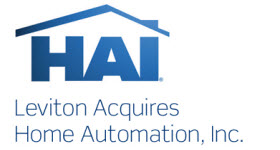 Leviton Acquires Home Automation, Inc.