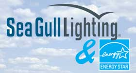 Sea Gull Lighting 500 Products Meet Energy Star Requirements
