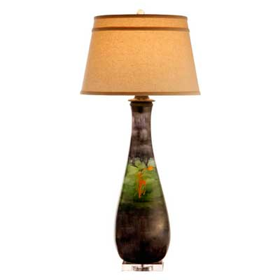 Flambeau Lighting Jamboree Table Lamp