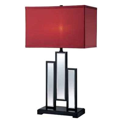 Lite Source Table Lamp LS-22163