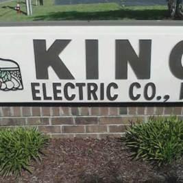 King Electric Company, Burlington, N.C.