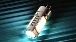 Improved Incandescent Light Bulbs and Innovations in LED
