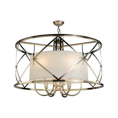 2ndAvenue: Penelope 6-Light chandelier