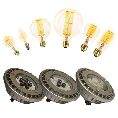 Halco Lighting Technologies: Antique Series