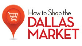 How to Shop the Dalas Market Center