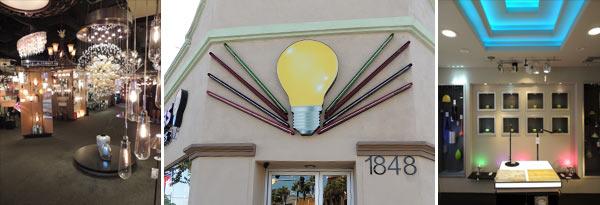 Light Bulb Etc Costa Mesa