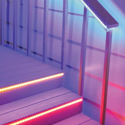 NSL LED eStrip Contractor LED Lighting