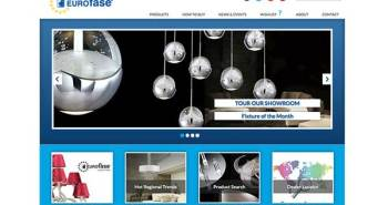 Eurofase Launches New Website