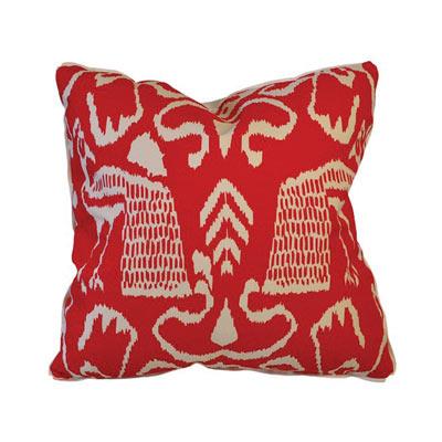 Oomph Quadrille Pillow