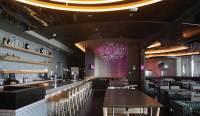 Mercer One Thirteen: Chicago Hybrid Restaurant-Lounge