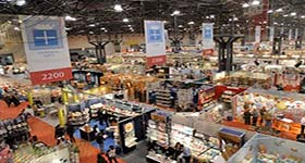 400 Companies to Participate In Winter NY International Gift Fair