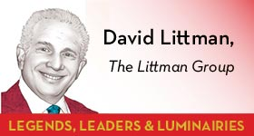 David Littman: The Littman Group