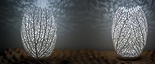 3D-printing Residential Lighting