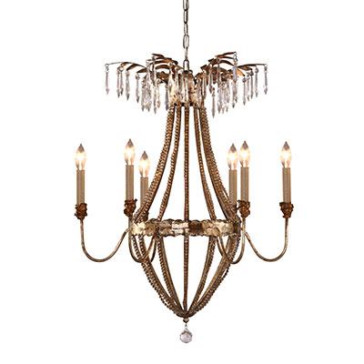 2013 Spring Dallas Market Preview: Flambeau Lighting