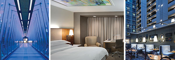SOURCE Award Winner: The Hilton Columbus Downtown