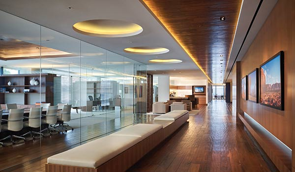 & Cole Real Estate Investments HQ: Fluorescent u0026 Fabulous azcodes.com