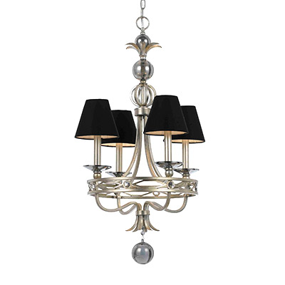 AFL Lighting: Cirque Collection by Candice Olson
