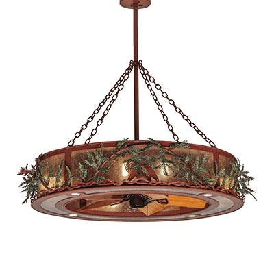 Meyda-Ceiling Fan
