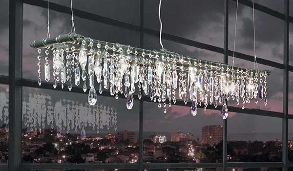 European Residential Lighting Style