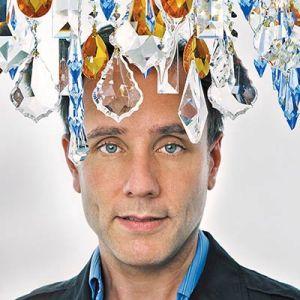 Michael McHale Residential Lighting Designer