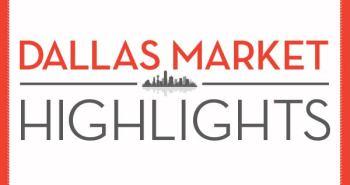 Dallas Market Preview 2014