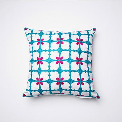 Interior Design Trends- Colors: Lolol pillow