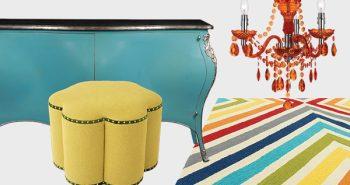 Interior Design Trends 2014