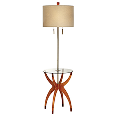 Portables Lighting Collection Spring 2014