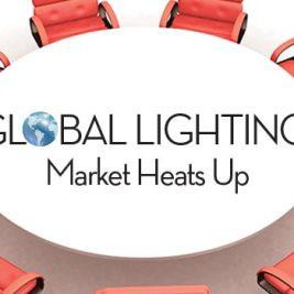 global trendfs in residential Lighting