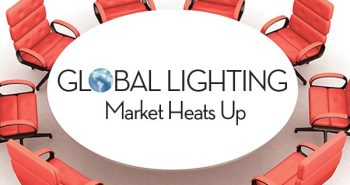 global trendfs in residential Lighting