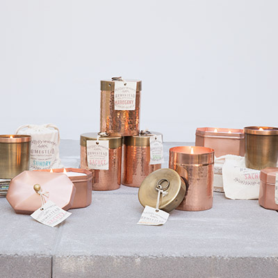 DPM Fragrance Foundgoods collection