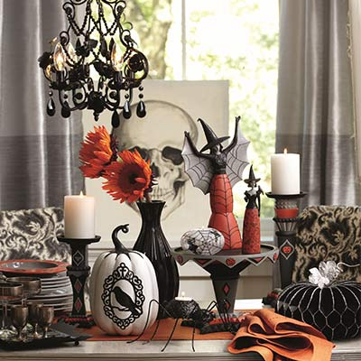 MidWest Seasons Bewitched-Home Decore Under 99 Dollars