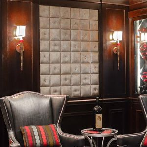 Bloom Lighting Group: Ruth Chris Private Dining Area