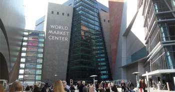 Las Vegas Market to Open Sunday