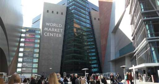 Las Vegas Market to Open Sunday