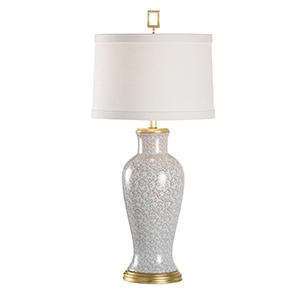 Portable Table Lamps-Chelsea House