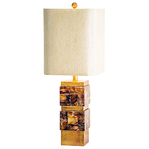 Table Lamp-Couture Lamps