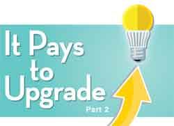Lighting Utility Rebates