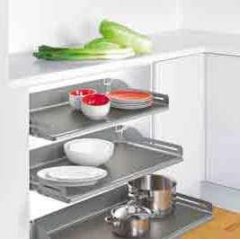 KBIS 2015 Kitchen Cabinets