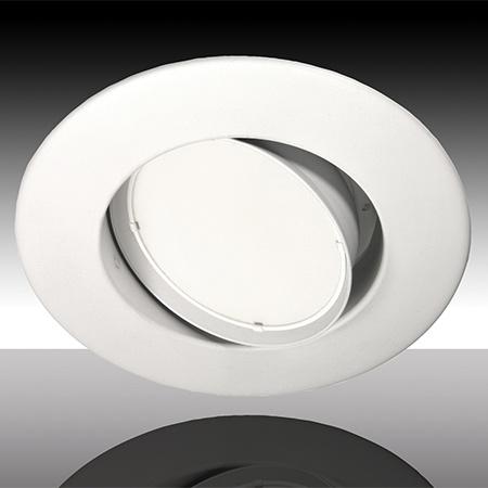 MaxLite: Adjustable LED Downlight Retrofits