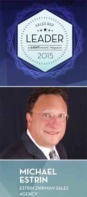 Michael Estrin: Estrin Zirkman Sales