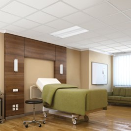 Lighting In Healthcare
