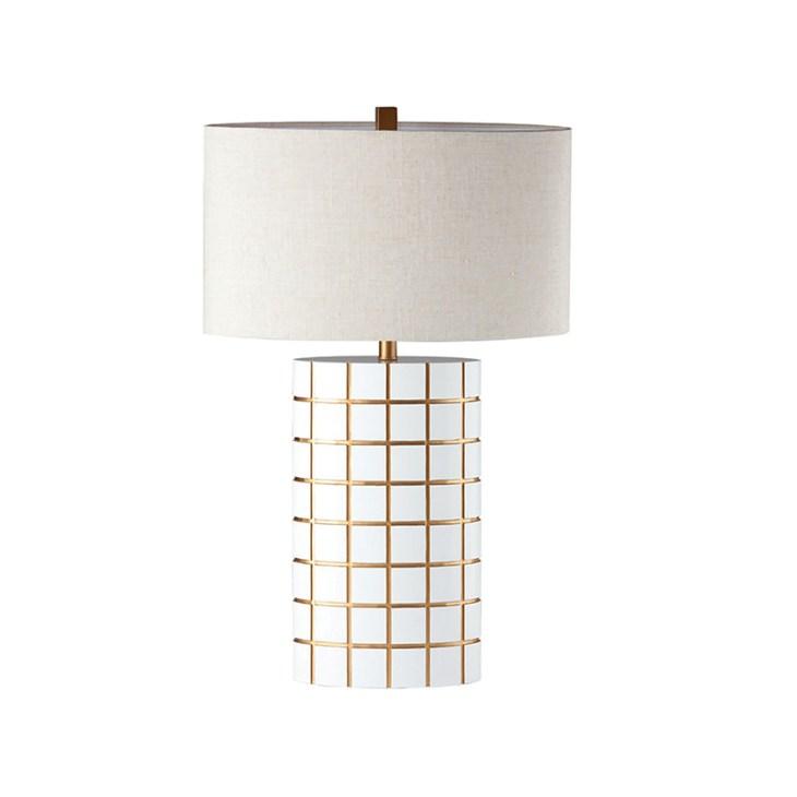 Ellipse Table Lamp