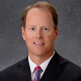 Eric Jacobson President American Lighting Association