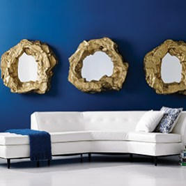 Fall 2015 Mirror Collection