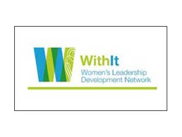 WithIt is a women's leadership development network