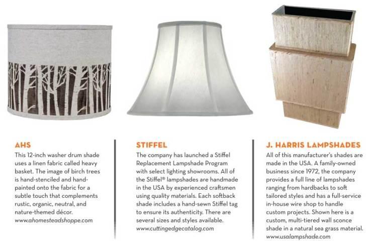 Lamp-Shades-By-Stiffel,-AHS