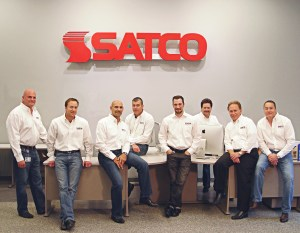 Supplier of the Year 2016  Satco