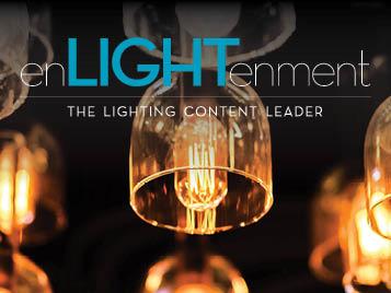 Enlightenment Residential Lighting News