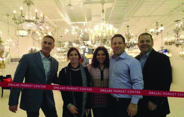 Dallas Market_American Brass Crystal